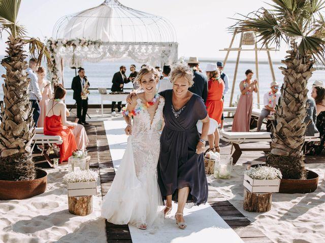 O casamento de Yoan e Laura em Azurara, Vila do Conde 60