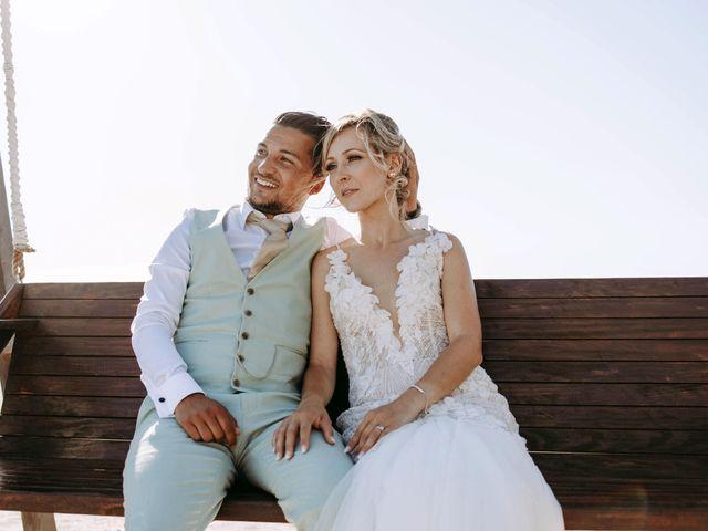 O casamento de Yoan e Laura em Azurara, Vila do Conde 62
