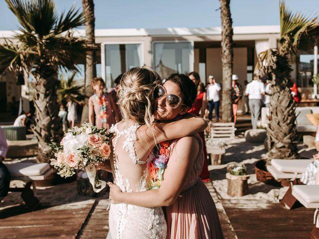 O casamento de Yoan e Laura em Azurara, Vila do Conde 64