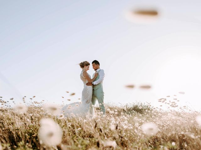 O casamento de Yoan e Laura em Azurara, Vila do Conde 65