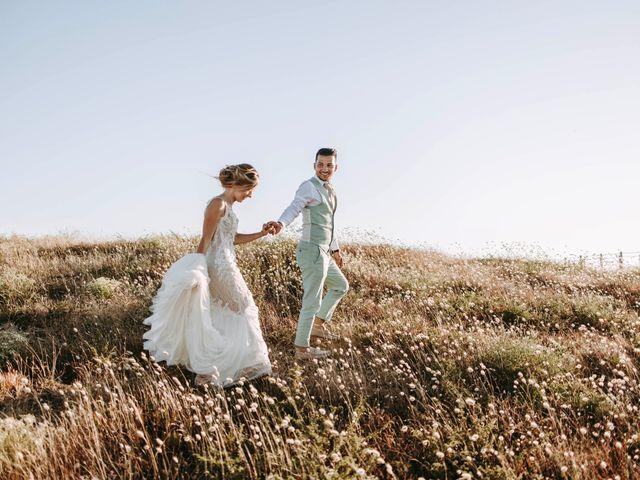 O casamento de Yoan e Laura em Azurara, Vila do Conde 69