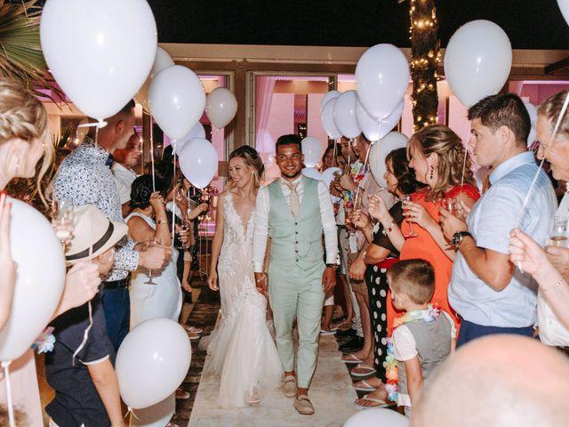 O casamento de Yoan e Laura em Azurara, Vila do Conde 75
