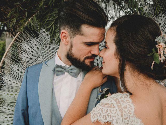 O casamento de Patrícia e Paulo