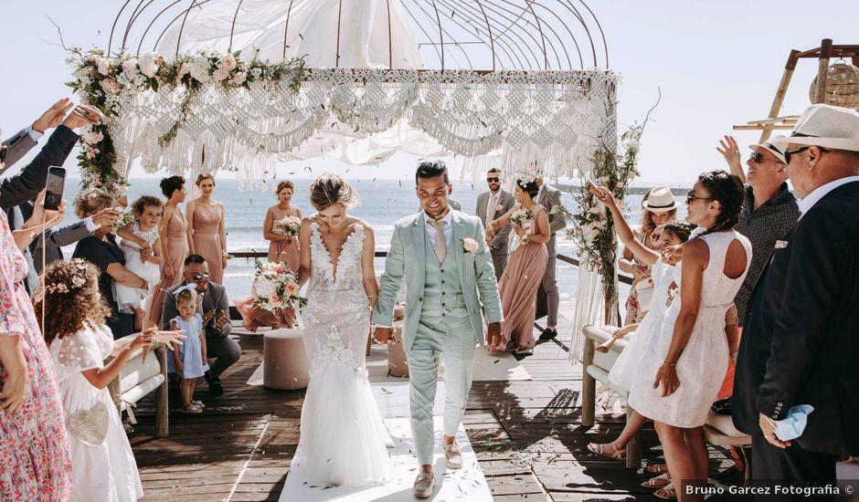 O casamento de Yoan e Laura em Azurara, Vila do Conde