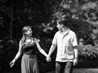 O casamento de Luisa e Ricardo 2