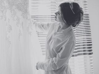 O casamento de Alina e Sergiu 2