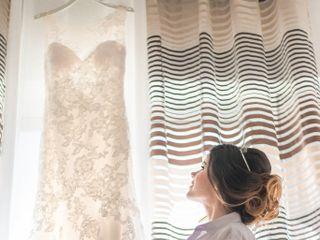 O casamento de Alina e Sergiu 3