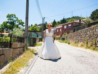 O casamento de Rosana e Fábio 3