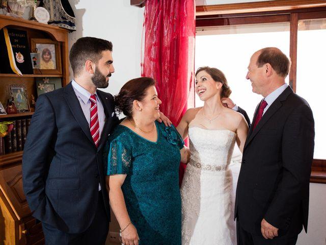 O casamento de Ricardo e Luisa em Anadia, Anadia 20
