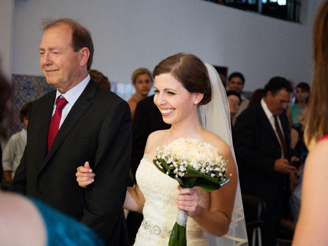 O casamento de Ricardo e Luisa em Anadia, Anadia 23