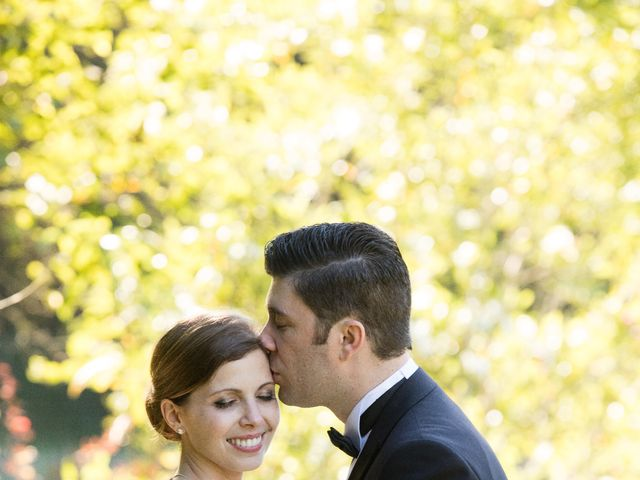 O casamento de Ricardo e Luisa em Anadia, Anadia 33