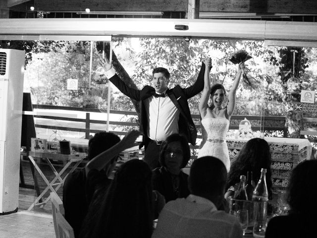 O casamento de Ricardo e Luisa em Anadia, Anadia 35