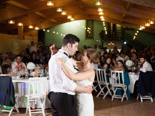 O casamento de Luisa e Ricardo