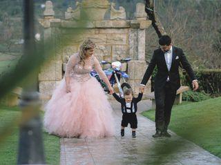O casamento de Elsa e Jorge 1