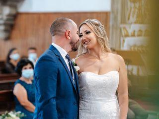 O casamento de Rafaela e Rui 3
