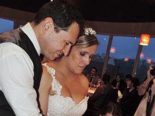 O casamento de Cristina  e Rui  2