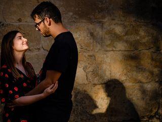 O casamento de Cristiana e Pedro 3