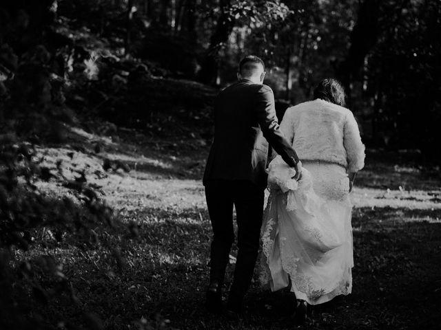 O casamento de Tiago e Juliane em Guimarães, Guimarães 1