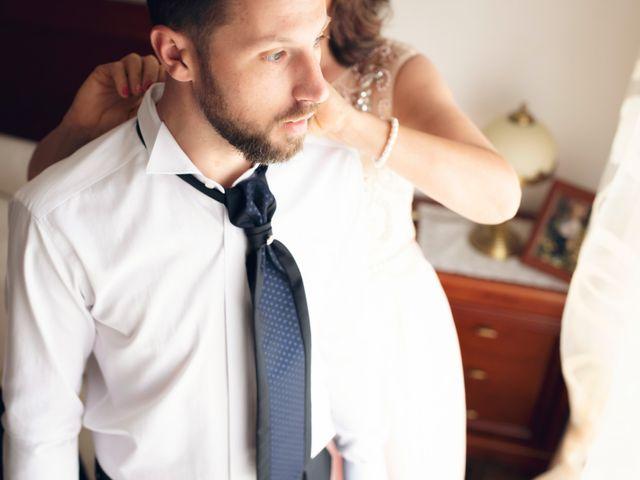 O casamento de Tiago e Marta em Ourém, Ourém 12