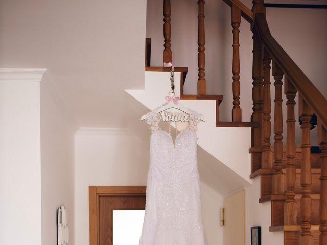 O casamento de Tiago e Marta em Ourém, Ourém 20
