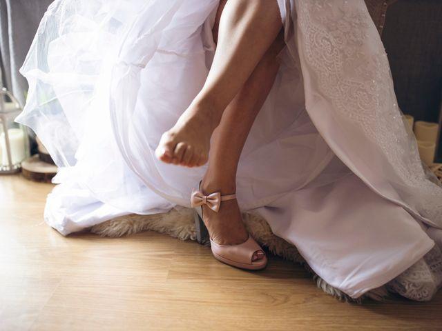 O casamento de Tiago e Marta em Ourém, Ourém 25