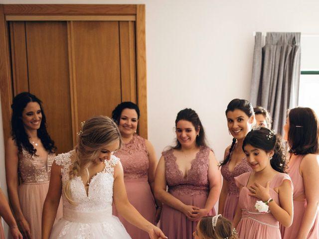 O casamento de Tiago e Marta em Ourém, Ourém 27