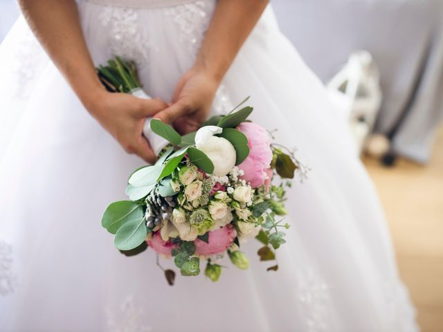 O casamento de Tiago e Marta em Ourém, Ourém 28
