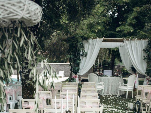 O casamento de Tiago e Marta em Ourém, Ourém 31