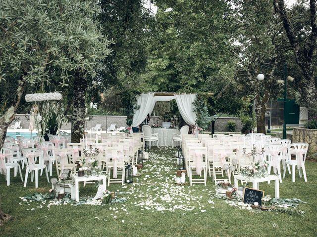 O casamento de Tiago e Marta em Ourém, Ourém 32