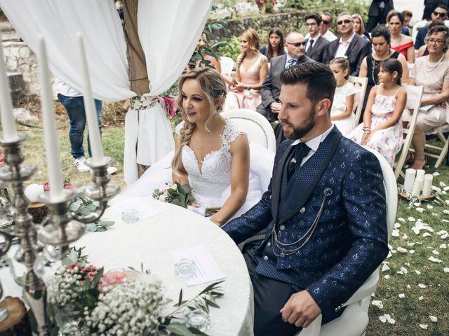 O casamento de Tiago e Marta em Ourém, Ourém 35