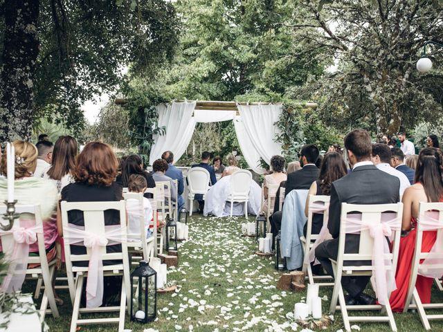 O casamento de Tiago e Marta em Ourém, Ourém 36