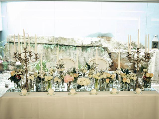 O casamento de Tiago e Marta em Ourém, Ourém 39
