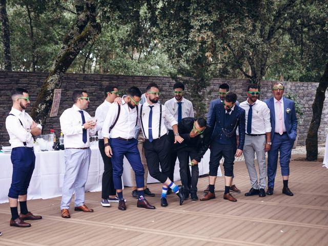 O casamento de Tiago e Marta em Ourém, Ourém 42
