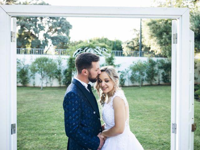 O casamento de Tiago e Marta em Ourém, Ourém 43