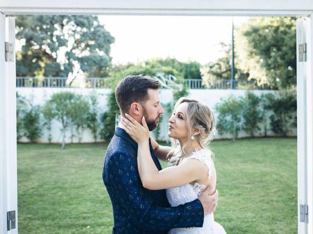 O casamento de Tiago e Marta em Ourém, Ourém 44