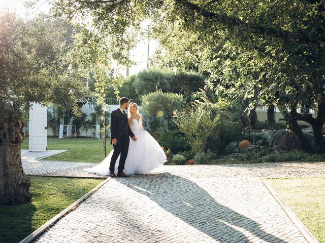 O casamento de Tiago e Marta em Ourém, Ourém 45