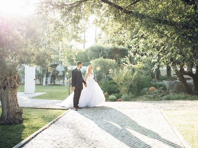 O casamento de Tiago e Marta em Ourém, Ourém 46
