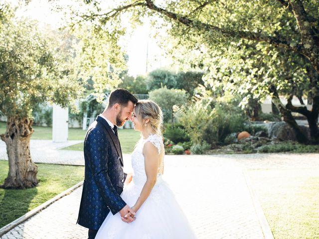 O casamento de Tiago e Marta em Ourém, Ourém 47