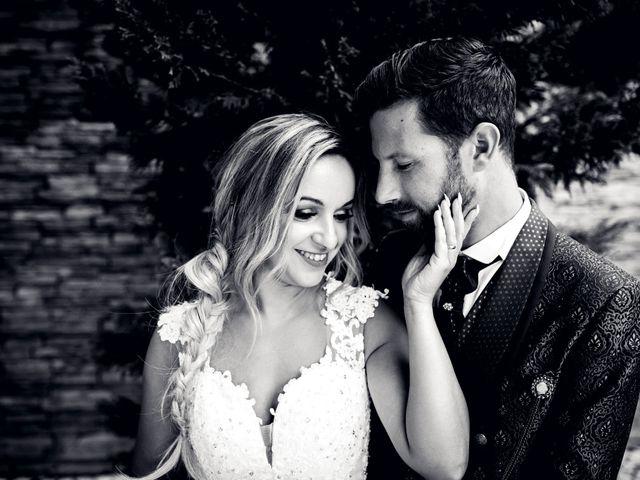 O casamento de Tiago e Marta em Ourém, Ourém 48