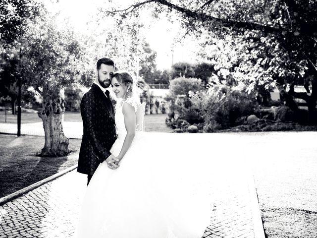 O casamento de Tiago e Marta em Ourém, Ourém 49