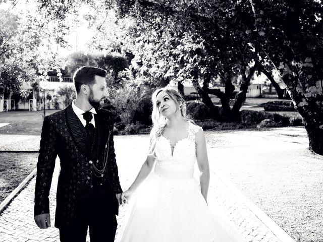 O casamento de Tiago e Marta em Ourém, Ourém 51