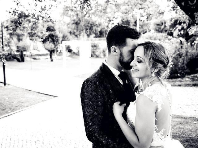 O casamento de Tiago e Marta em Ourém, Ourém 52