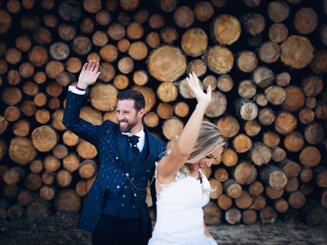 O casamento de Tiago e Marta em Ourém, Ourém 63
