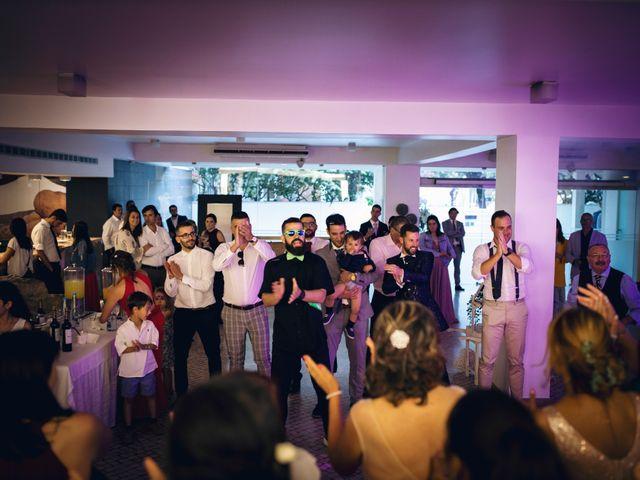 O casamento de Tiago e Marta em Ourém, Ourém 67
