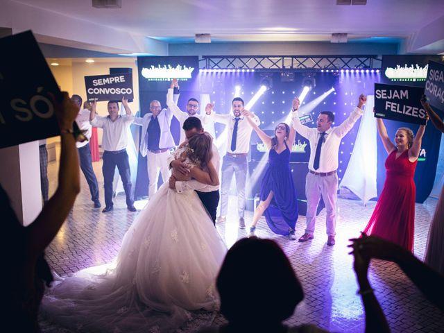O casamento de Tiago e Marta em Ourém, Ourém 72