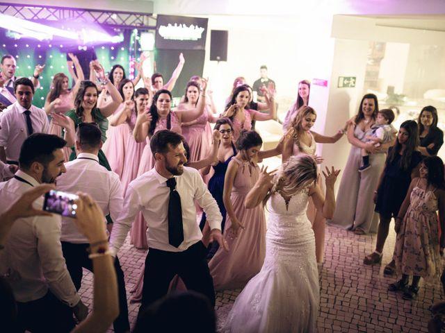 O casamento de Tiago e Marta em Ourém, Ourém 75