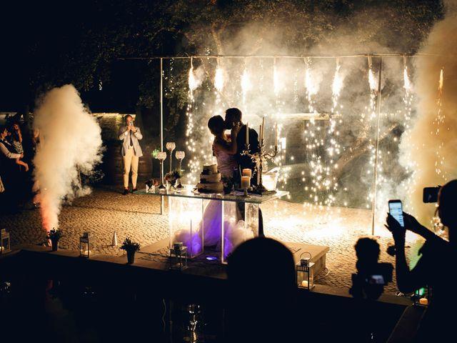 O casamento de Tiago e Marta em Ourém, Ourém 83