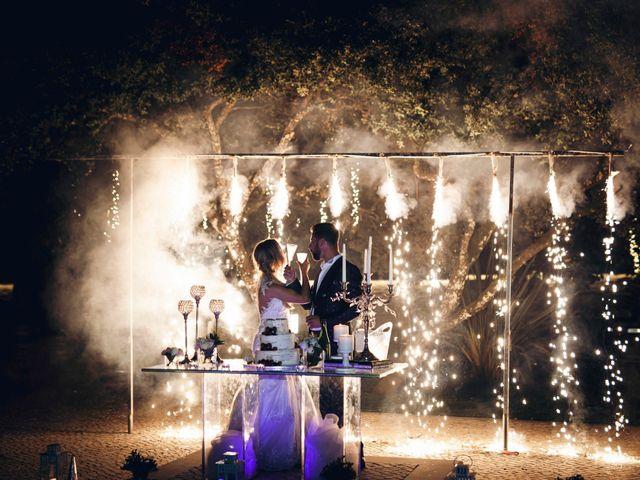 O casamento de Tiago e Marta em Ourém, Ourém 84