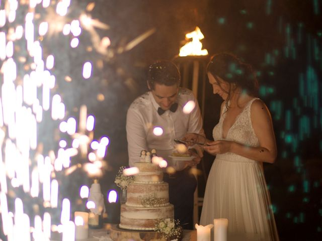 O casamento de Andreia e André