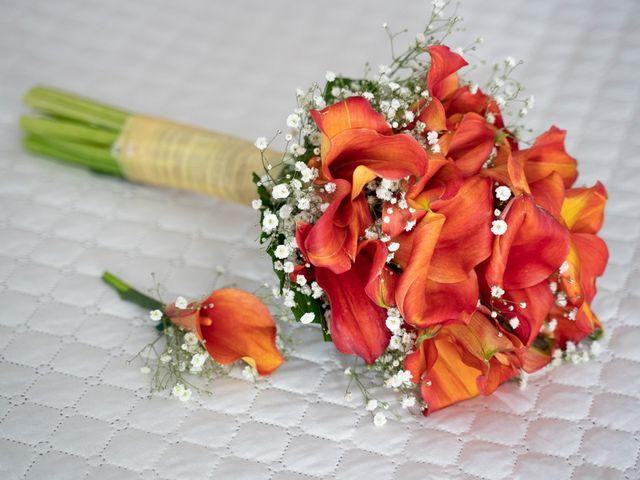 O casamento de Carlos e Ana em Sintra, Sintra 5